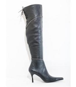 Ботфорты оптом, обувь оптом, каталог обуви, производитель обуви, Фабрика обуви Люкс, г. Иваново
