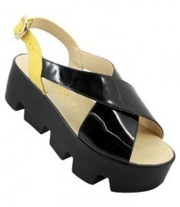 Босоножки женские, Фабрика обуви Клотильда, г. Пятигорск