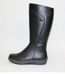 Сапоги женские зимние Панда, Фабрика обуви ОбувьЦех, г. Нижний Новгород