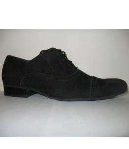 Полуботинки мужские, Фабрика обуви Эдгар, г. Санкт-Петербург