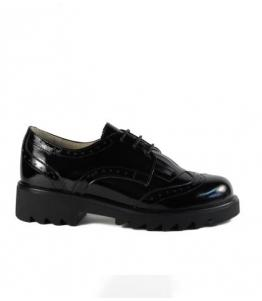 Детские туфли из натурального лака оптом, обувь оптом, каталог обуви, производитель обуви, Фабрика обуви Kumi, г. Симферополь
