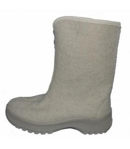 Сапоги суконные женские Аляска, Фабрика обуви Lord, г. Кисловодск
