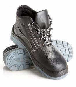 Ботинки рабочие ОПТИМА оптом, обувь оптом, каталог обуви, производитель обуви, Фабрика обуви Артак Обувь, г. Кострома