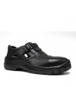 Полуботинки рабочие с композитным подноском, фабрика обуви Центр Профессиональной Обуви, каталог обуви Центр Профессиональной Обуви,Москва