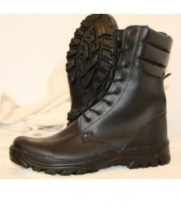 Берцы мужские Омон, Фабрика обуви Спецобувь, г. Люберцы