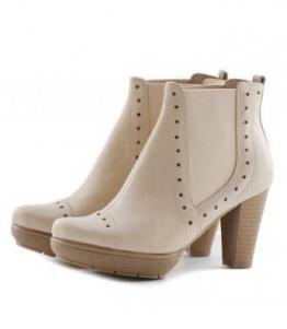 Ботильоны женские, фабрика обуви Di Bora, каталог обуви Di Bora,Санкт-Петербург