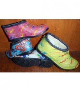 Галоши детские утепленные оптом, обувь оптом, каталог обуви, производитель обуви, Фабрика обуви Уют-Эко, г. Пушкино