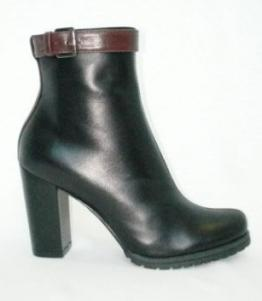Ботильоны , фабрика обуви Santtimo, каталог обуви Santtimo,Москва