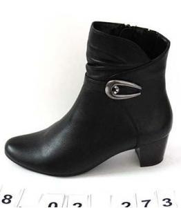 Ботильоны женские, Фабрика обуви Ульяновская обувная фабрика, г. Ульяновск