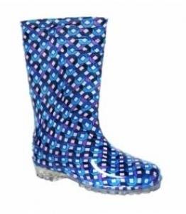 Сапоги ПВХ женские, фабрика обуви Soft step, каталог обуви Soft step,Пенза