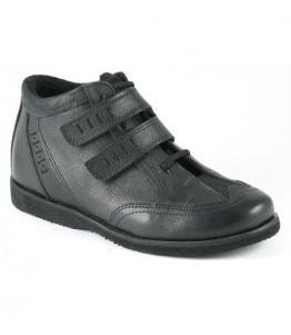 Ботинки ортопедические подростковые, фабрика обуви Ортомода, каталог обуви Ортомода,Москва