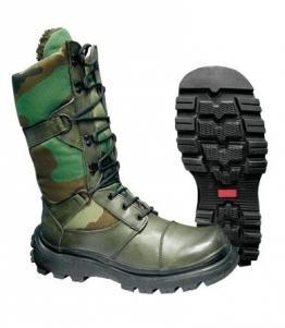 Сапоги для охотников Dersu, Фабрика обуви Альпинист, г. Санкт-Петербург