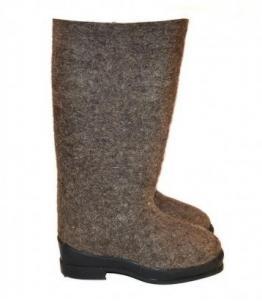Валенки мужские Арктика на подошве, Фабрика обуви ВаленкиОпт, г. Чебоксары