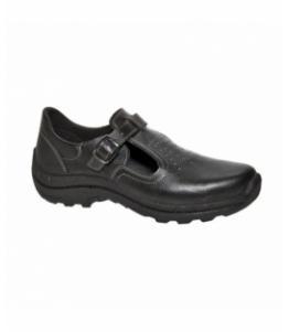 Полуботинки с перфорацией оптом, обувь оптом, каталог обуви, производитель обуви, Фабрика обуви Лель (ТМ ROVERBOOTS), г. Киров