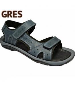 Сандалии мужские, Фабрика обуви Gres, г. Махачкала
