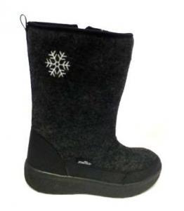 Сапоги женские дутики оптом, обувь оптом, каталог обуви, производитель обуви, Фабрика обуви Талдомская фабрика обуви Taltex, г. Талдом