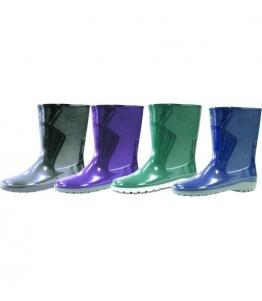 Сапоги ПВХ женские оптом, обувь оптом, каталог обуви, производитель обуви, Фабрика обуви ВВС, г. Каменск-Шахтинский