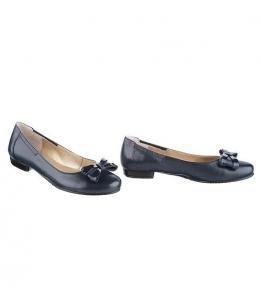 Балетки с бантом оптом, обувь оптом, каталог обуви, производитель обуви, Фабрика обуви Sateg, г. Санкт-Петербург