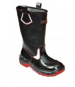 Сапоги рабочие, Фабрика обуви Ритм, г. Нижний Новгород