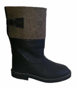 Сапоги Полярник, Фабрика обуви Sura, г. Кузнецк