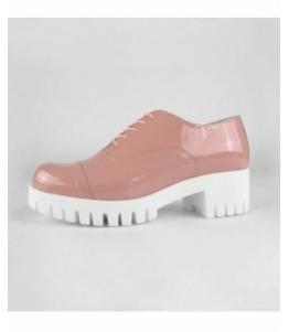 Женские полуботинки оптом, обувь оптом, каталог обуви, производитель обуви, Фабрика обуви BERG, г. Москва