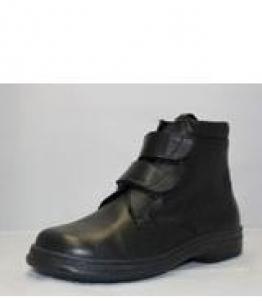 Ботинки ортопедические мужские оптом, обувь оптом, каталог обуви, производитель обуви, Фабрика обуви ОртоДом, г. Санкт-Петербург