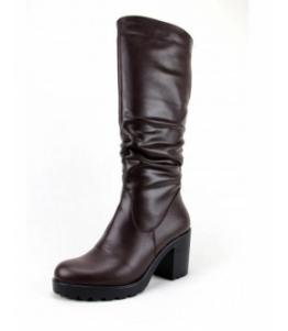 Сапоги женские EDART, Фабрика обуви EDART, г. Самара