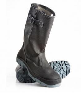 Сапоги рабочие ОПТИМА, фабрика обуви Артак Обувь, каталог обуви Артак Обувь,Кострома