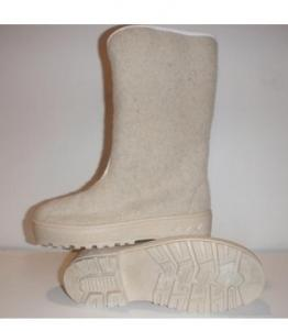 Сапоги шерстяные женские оптом, обувь оптом, каталог обуви, производитель обуви, Фабрика обуви Уют-Эко, г. Пушкино