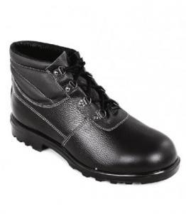 Ботинки кожаные, Фабрика обуви Вахруши-Литобувь, г. Вахруши