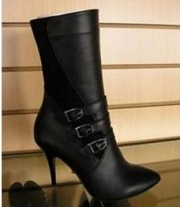 Полусапоги женские, фабрика обуви Ульяновская обувная фабрика, каталог обуви Ульяновская обувная фабрика,Ульяновск
