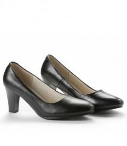 Туфли женские для военослужащих, Фабрика обуви ЭлитСпецОбувь, г. Санкт-Петербург