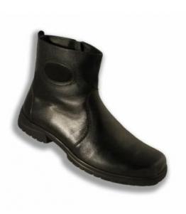 Сапоги ортопедические мужские, Фабрика обуви МФОО, г. Москва