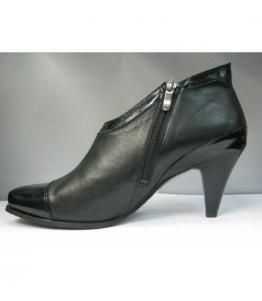 Ботильоны оптом, обувь оптом, каталог обуви, производитель обуви, Фабрика обуви Фактор-СПБ, г. Санкт-Петербург