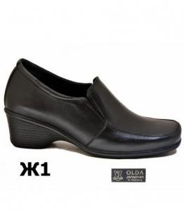 Туфли женские оптом, обувь оптом, каталог обуви, производитель обуви, Фабрика обуви Olda, г. Санкт-Петербург