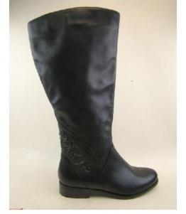 Сапоги женские на полную ногу, Фабрика обуви Askalini, г. Москва