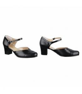 Туфли женские Сатег на среднем устойчивом каблуке оптом, обувь оптом, каталог обуви, производитель обуви, Фабрика обуви Sateg, г. Санкт-Петербург