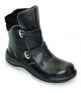 Ботинки кожаные Сварщик, Фабрика обуви Вахруши-Литобувь, г. Вахруши