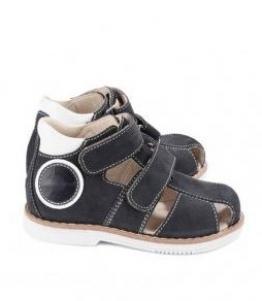Сандалии детские профилактические для мальчиков, Фабрика обуви Tapiboo, г. Санкт-Петербург