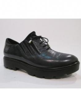 Полуботинки женские на полную ногу, фабрика обуви Askalini, каталог обуви Askalini,Москва