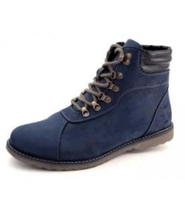 Ботинки мужские, Фабрика обуви Base-man shoes, г. Батайск