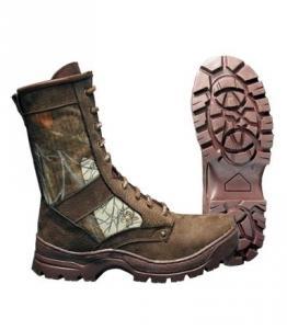 Ботинки для охотников Hunter, Фабрика обуви Альпинист, г. Санкт-Петербург