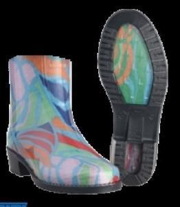 Полусапоги резиновые женские ЛЕДИ, фабрика обуви Sardonix, каталог обуви Sardonix,Астрахань