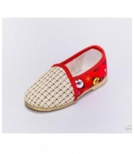 Тапочки детские  лодочка,сетка  мод. 110, Фабрика обуви Башмачок, г. Чебоксары