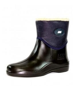 Сапоги мужские ЭВА Оскар кожа оптом, обувь оптом, каталог обуви, производитель обуви, Фабрика обуви Mega group, г. Кисловодск