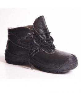 Ботинки рабочие юфтевые, Фабрика обуви Оранта, г. пос Малаховка