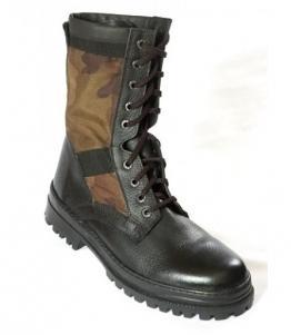 Берцы хромовые оптом, обувь оптом, каталог обуви, производитель обуви, Фабрика обуви ОбувьСпец, г. Электрогорск