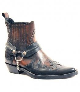 Сапоги мужские  оптом, обувь оптом, каталог обуви, производитель обуви, Фабрика обуви Kazak, г. Санкт-Петербург