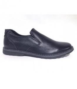 Полуботинки мужские, Фабрика обуви Sinta Gamma, г. Москва