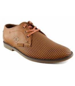 Полуботинки мужские Комфорт летние Boksich оптом, обувь оптом, каталог обуви, производитель обуви, Фабрика обуви Boksich, г. Махачкала